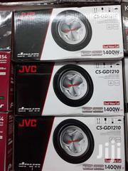 """CS-GD1210 JVC 12 Dual Voice Coil Sub Woofer 1400w (NEW)""""   Vehicle Parts & Accessories for sale in Nairobi, Nairobi Central"""