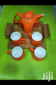 Coffee Pot And Mugs | Kitchen & Dining for sale in Nairobi, Nairobi Central