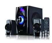 Sayona Subwoofer 2.1 Multimedia Speaker 5700W | Audio & Music Equipment for sale in Nairobi, Nairobi Central