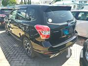 Subaru Forester 2014 Black | Cars for sale in Mombasa, Shimanzi/Ganjoni