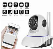 HD Wifi Baby Monitor Home Surveillance IP Camera | Cameras, Video Cameras & Accessories for sale in Nairobi, Nairobi Central