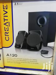 Creative 2.1 Speakers | Audio & Music Equipment for sale in Nairobi, Nairobi Central