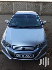 Honda Insight 2010 EX Silver | Cars for sale in Nairobi, Embakasi