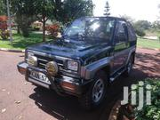 Daihatsu Rocky 1991 Wagon Black | Cars for sale in Nairobi, Kileleshwa