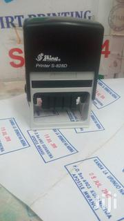 Rubber Stamps & Company Seal | Other Services for sale in Nairobi, Nairobi Central
