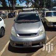 Toyota ISIS 2003 Silver | Cars for sale in Uasin Gishu, Kimumu