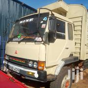Mitsubishi Fuso 1999 | Trucks & Trailers for sale in Uasin Gishu, Racecourse