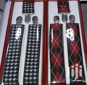 High Quality Suspenders Top Fashion Elastic Suspenders For Mens Women | Clothing Accessories for sale in Nairobi, Nairobi Central