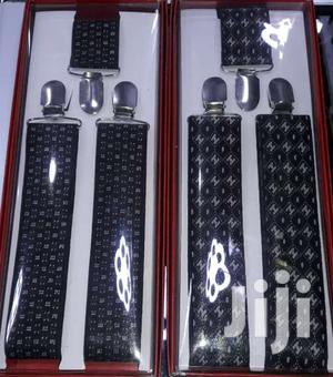 High Quality Suspenders Top Fashion Elastic Suspenders For Mens Women