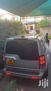 Land Rover LR3 2006 HSE Silver | Cars for sale in Nairobi, Nairobi Central