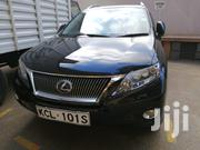 Lexus RX 450h 2010 Blue | Cars for sale in Nairobi, Nairobi Central