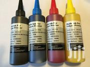 Sublimation Ink for Digital Image Transfer in Epson Inkjet Printers | Computer Accessories  for sale in Nairobi, Nairobi Central