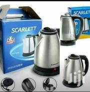Electric Water Kettle | Kitchen Appliances for sale in Nairobi, Embakasi