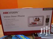 Hikvision Video Door Phone | Home Appliances for sale in Nairobi, Nairobi Central