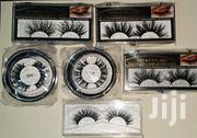 100% Unprocessed Eye Human Hair Eye Lashes Differ Sizes Available | Makeup for sale in Kisumu, Central Kisumu