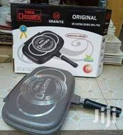36cm Dessini Double Sided Grill Pan | Kitchen & Dining for sale in Nairobi, Nairobi Central