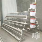 Chicken Cages Design Ideas | Farm Machinery & Equipment for sale in Nairobi, Imara Daima