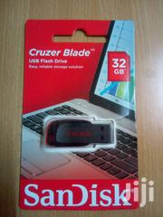 Original 32 Gb Sandisk Flash Disk + Warranty + Free Delivery | Computer Accessories  for sale in Nairobi, Nairobi Central