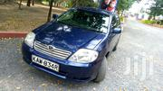 Toyota Corolla 2004 1.6 GLS Blue | Cars for sale in Machakos, Matuu