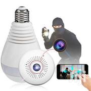 Nanny Camera Bulb | Cameras, Video Cameras & Accessories for sale in Nairobi, Nairobi Central