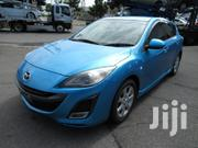 Mazda Axela 2011 Blue | Cars for sale in Nairobi, Nairobi Central