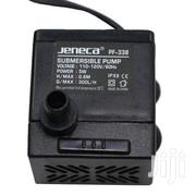 Jeneca Submersible Mini Fountain Pump | Pet's Accessories for sale in Nairobi, Nairobi Central