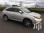 Lexus RX 2011 Silver | Cars for sale in Nairobi, Nairobi Central