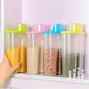 4pcs Kitchen Cereal Containers | Kitchen & Dining for sale in Nairobi, Nairobi Central