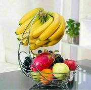 Fruit Bowl With Banana Stand | Kitchen & Dining for sale in Nairobi, Nairobi Central