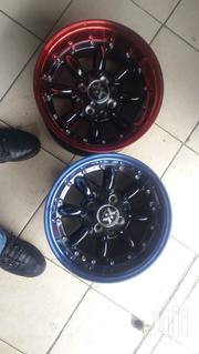 14 Inches Banana Rims | Vehicle Parts & Accessories for sale in Nairobi, Nairobi Central