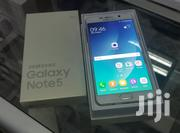 New Samsung Galaxy Note 5 32 GB Gold | Mobile Phones for sale in Nairobi, Nairobi Central