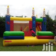 Hiring Bouncing Castle Trampoline Jumping Castle | Party, Catering & Event Services for sale in Nairobi, Parklands/Highridge