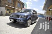 Land Rover Range Rover Sport 2006 Blue | Cars for sale in Nairobi, Nairobi South