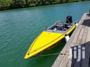Speed Boat For Sale | Watercrafts for sale in Mombasa, Shanzu