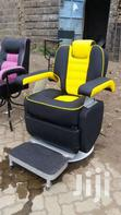 Executive Barber Chair | Salon Equipment for sale in Harambee, Nairobi, Kenya