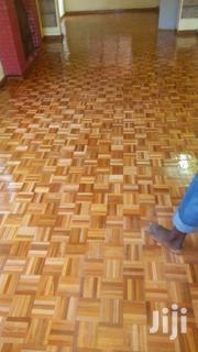 Parquets Wood Flooring Services In Kenya | Building & Trades Services for sale in Nairobi, Viwandani (Makadara)