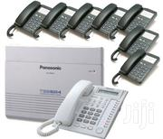 Panasonic Office Home PABX Telephone Intercom System | Home Appliances for sale in Nairobi, Nairobi Central
