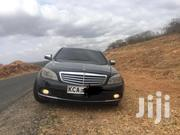 Mercedes-Benz C200 2007 Black | Cars for sale in Kajiado, Ongata Rongai