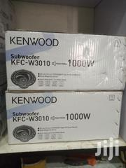 Kenwood Bass Speaker | Audio & Music Equipment for sale in Nairobi, Nairobi Central