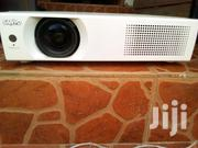 Sanyo Projector With 3d Screen | TV & DVD Equipment for sale in Nairobi, Nairobi West