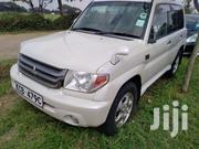 Mitsubishi Pajero IO 2007 | Cars for sale in Nairobi, Woodley/Kenyatta Golf Course