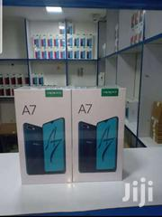 Oppo A7 2018 Brand New Sealed Original Warranted Delivery Done | Mobile Phones for sale in Nairobi, Nairobi Central