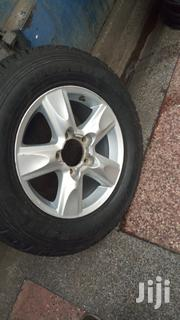 Rim Size 18 For Landcruiserv8 | Vehicle Parts & Accessories for sale in Nairobi, Nairobi Central