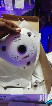 WIFI Butterfly 360 Camera (4 Eyes) | Computer Accessories  for sale in Nairobi, Nairobi Central