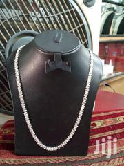 Pure Cash Money Silver Chain for Men | Jewelry for sale in Nairobi, Airbase