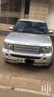 Land Rover Range Rover Sport 2006 Silver | Cars for sale in Kajiado, Ongata Rongai