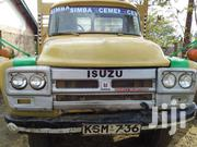 Isuzu Direct 1980 | Trucks & Trailers for sale in Kiambu, Murera
