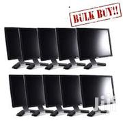 Ideal For Cyber And Office   Computer Monitors for sale in Kisumu, Central Kisumu