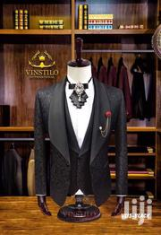 3 Piece Tuxedos | Clothing for sale in Nairobi, Nairobi Central