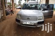 Toyota Probox 2010 Silver   Cars for sale in Kitui, Township